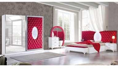 Aqua Yatak Odası Takımı