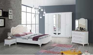Buse Yatak Odası