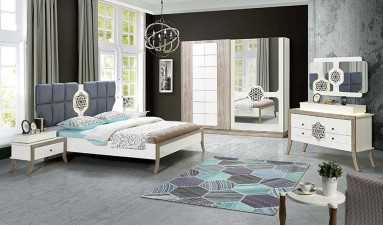 Ege Yatak Odası