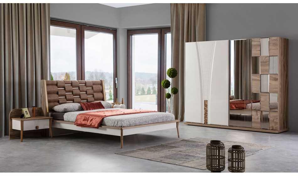 Atlantis Yatak Odası