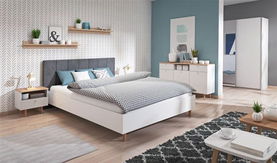 Fresh Yatak Odası