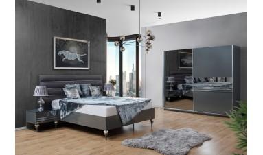 Puma Yatak Odası