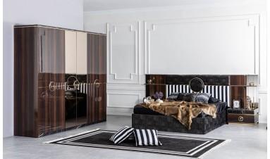 Ramsey Yatak Odası