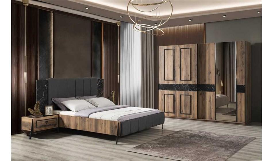 Kayra Yatak Odası