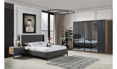 Mass Yatak Odası Ceviz