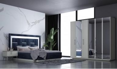 Parima Yatak Odası