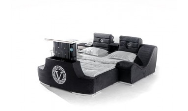 Versace Akıllı Yatak