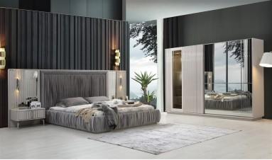 Armani Yatak Odası