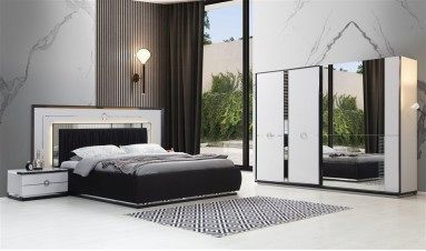 Strada Yatak Odası