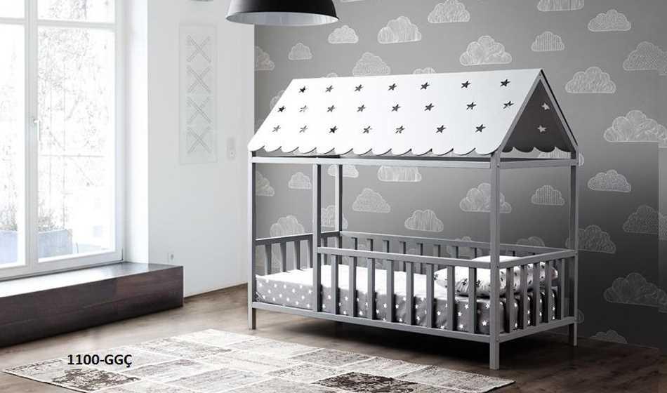 GGÇ Çocuk Yatağı