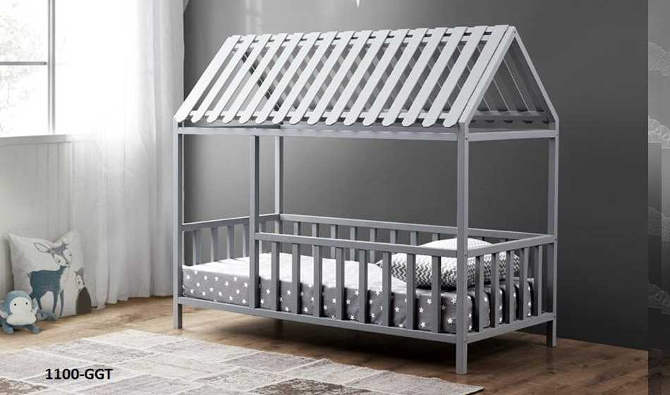 GGT Çocuk Yatağı