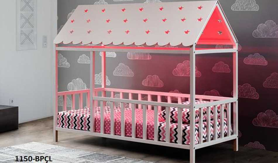 BPÇL Çocuk Yatağı