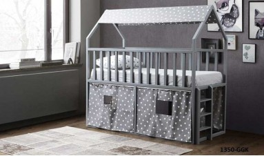 GGK Çocuk Yatağı