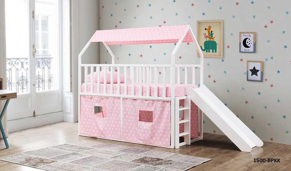 BPKK Çocuk Yatağı