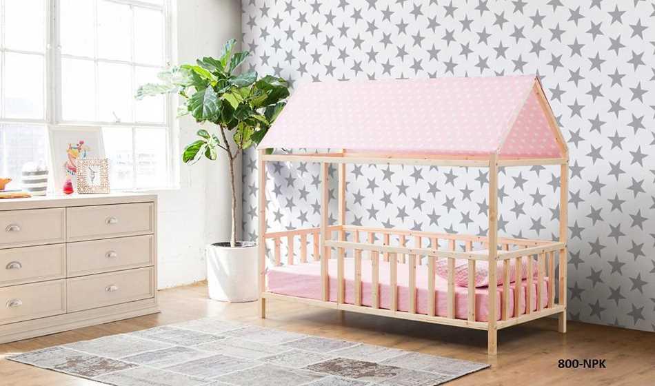 NPK Çocuk Yatağı