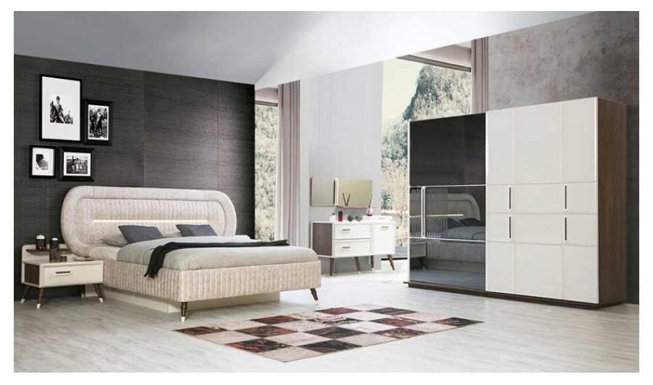Pisa Yatak Odası Takımı