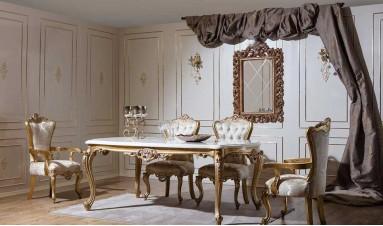 Soho Yemek Odası