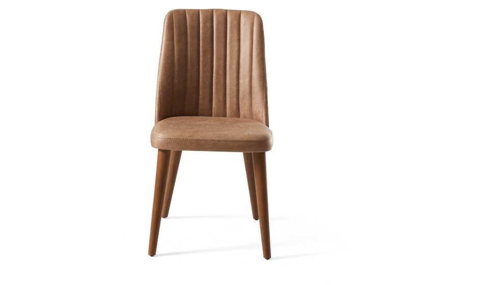 Perge (Yarmalı) Sandalye