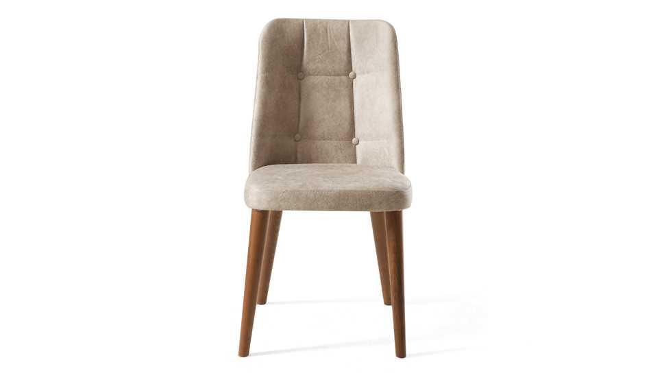 Perge (Düğmeli) Sandalye