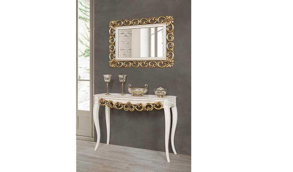 Biricik Aynalı Dresuar 257