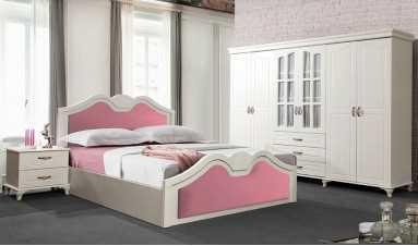 Country Yatak Odaları