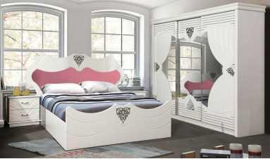 Emin Yatak Odası