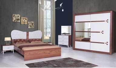 Minyatür Yatak Odası