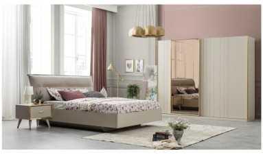 Chento Yatak Odası