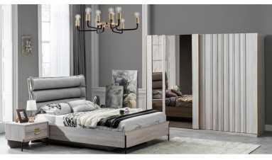 Comodo Yatak Odası