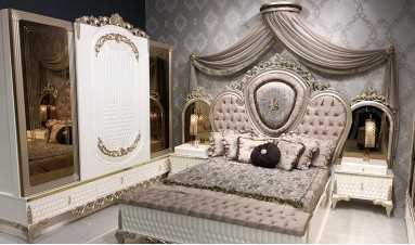 Florya Yatak Odası Takımı
