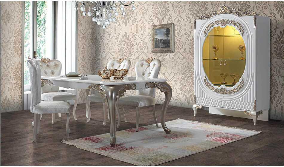 Florya Yemek Odası