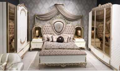 Valentina Yatak Odası Takımı