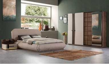 Milano Yatak Odası Vizyon