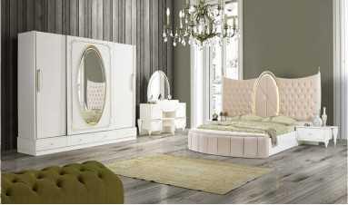 Asil Yatak Odası