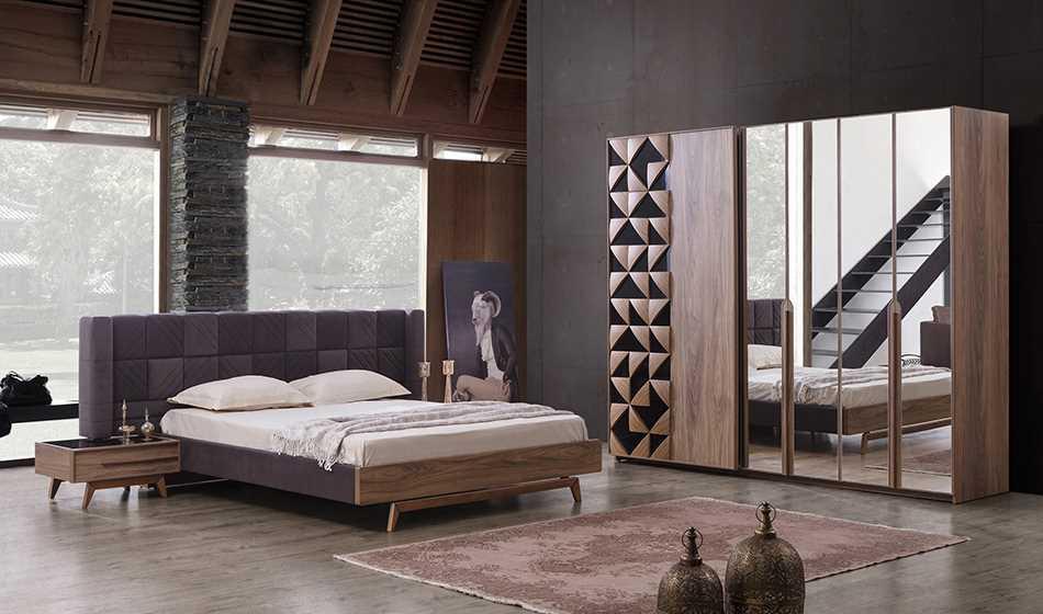 Yakamoz Yatak Odası
