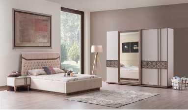 Marina Yatak Odası Takımı