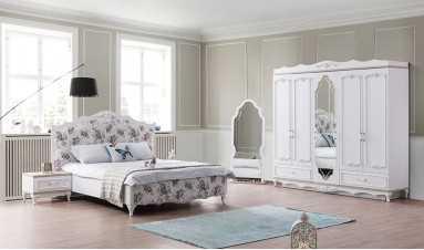 Natalee 5 Kapılı Yatak Odası