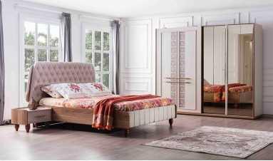 Sıla Yatak Odası Takımı