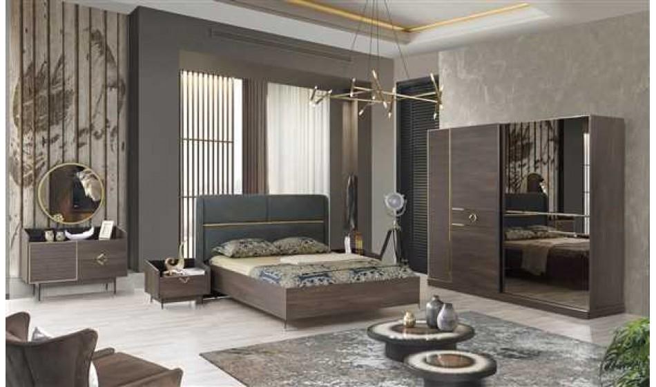 Penta Yatak Odası Takımı