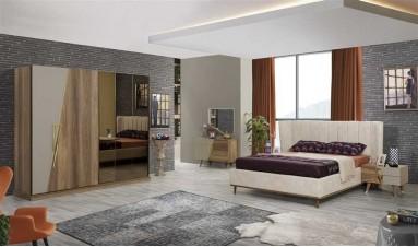 Tetra Yatak Odası