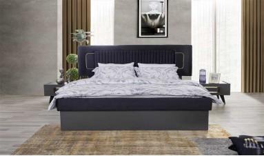 Hegza Yatak Odası
