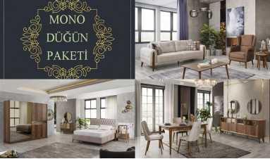 Mono Düğün Paketi
