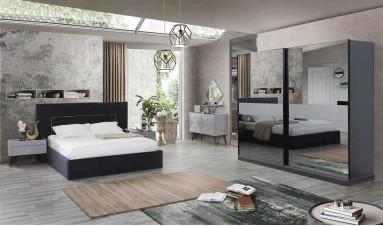 Hepta Yatak Odası
