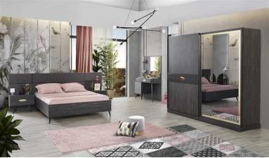 Okta Yatak odası