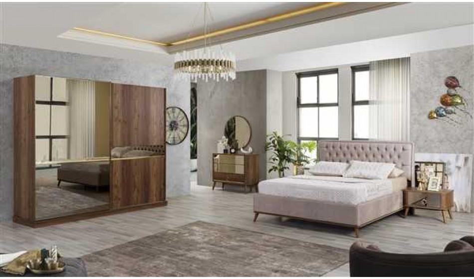 Mono Yatak Odası