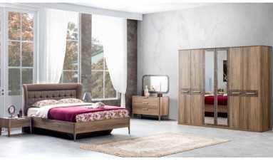 Almina Yatak Odası Takımı