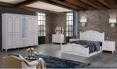 Ecrin Silme Yatak Odası