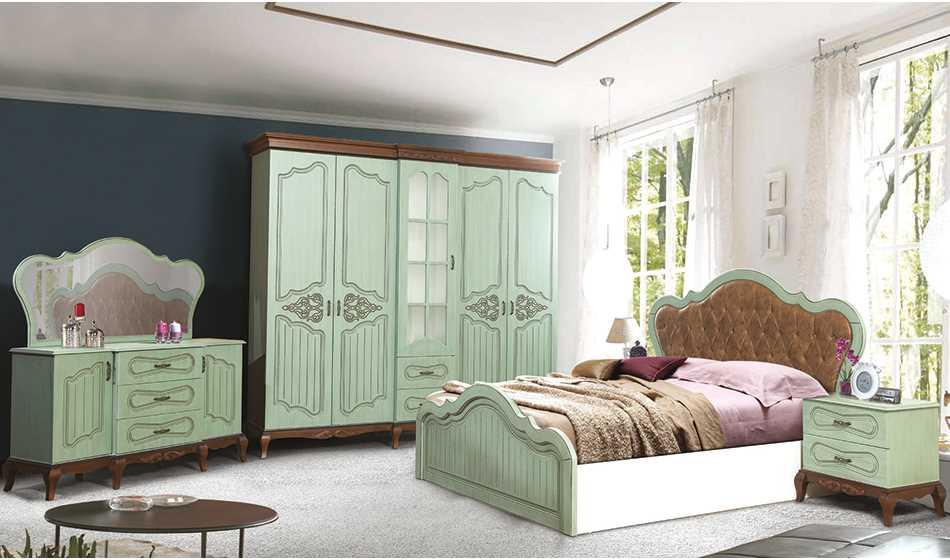 Şah Yatak Odası