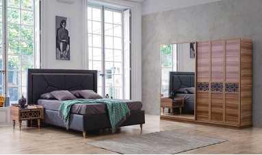 Mia Yatak Odası Takımı