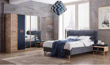 Thalia Yatak Odası Takımı